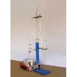 Апарат за летливи киселини класически