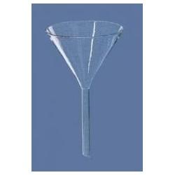 Стъклена фуния - 100мм