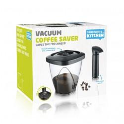 Вакуум канистер за кафе 1.3 литра + помпа
