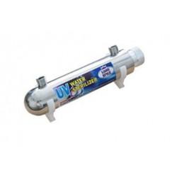 UV лампа комплект 6W