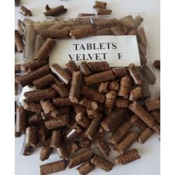 VELVET F tablets