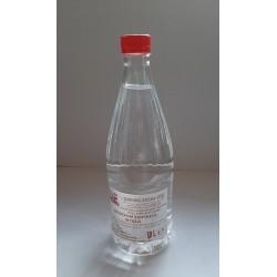 Дейонизирана вода оп. 1 л етикет