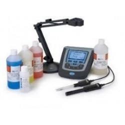 Мултиметър с отчитане на pH,аминен и амонячен азот