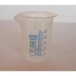 Чаша Бехер PP - 25мл