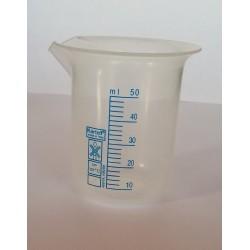 Чаша Бехер PP - 50мл