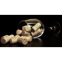 Коркови тапи за вино