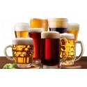 За бира