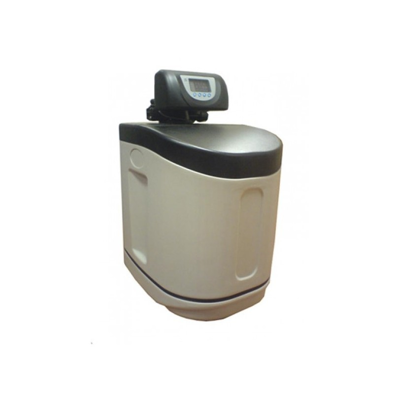 WATER SOFTENER SYSTEM FOR INDUSTRIAL NEEDS