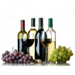 KITS FOR HOME MADE WINE